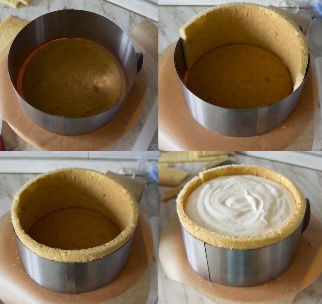 бисквитный торт под мастику рецепт с фото ученые считают