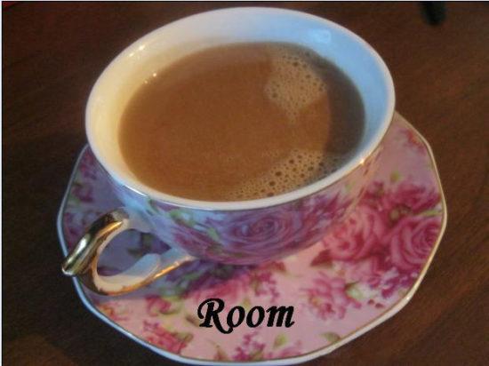 «Кофейное счастье»