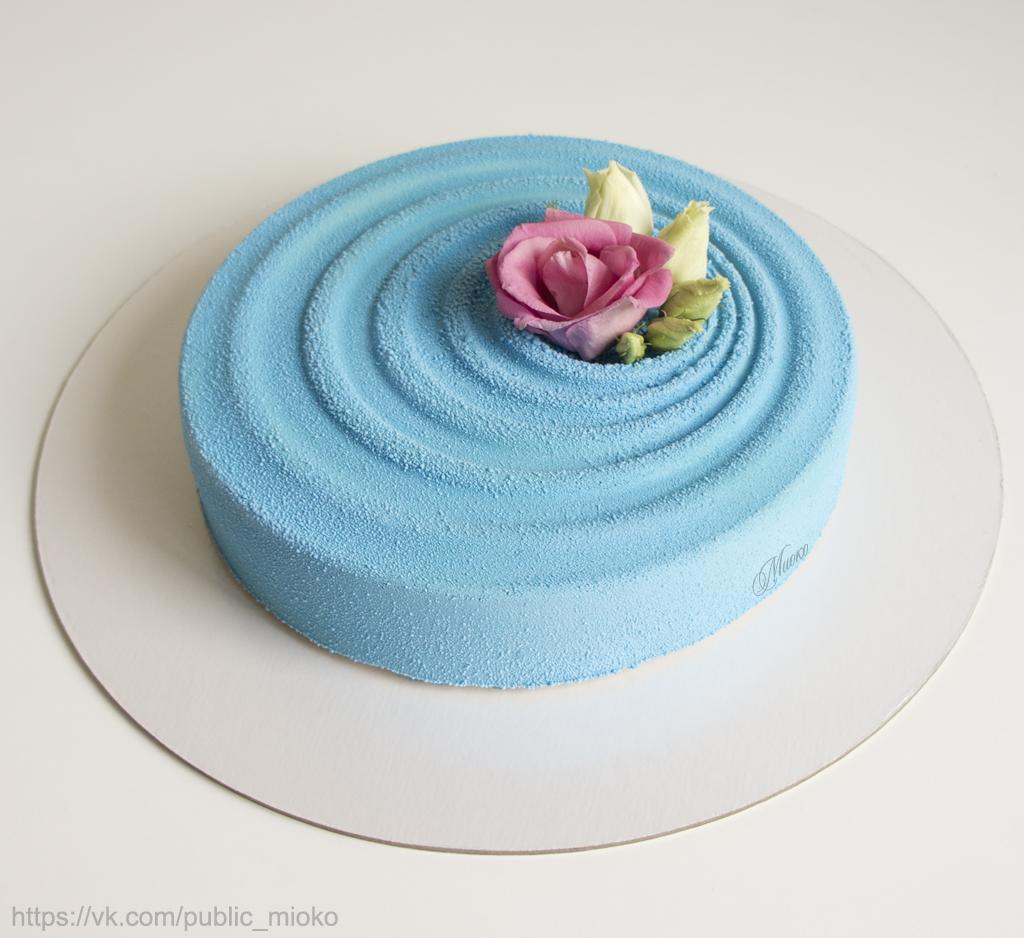 Торт «Diabella»