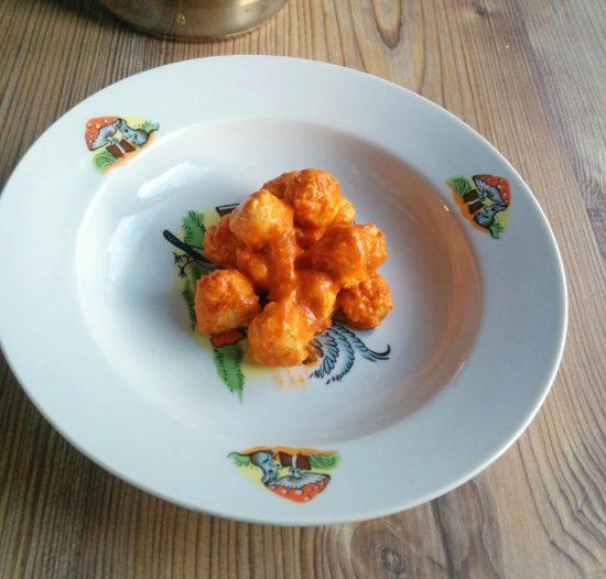 Детские тефтельки фрикадельки в томатном соусе