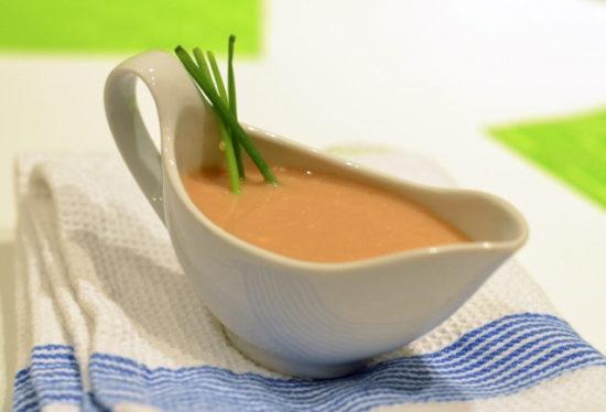 Коктейльный соус