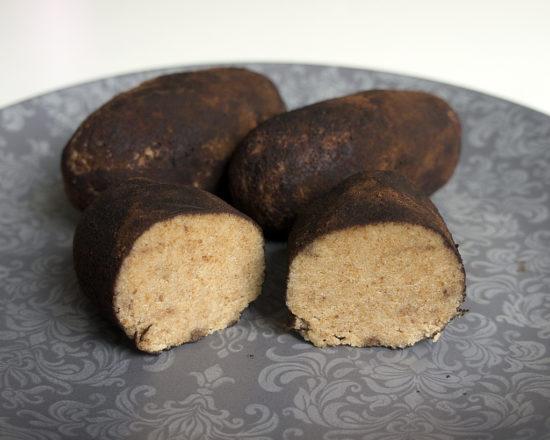 Пирожное «Картошка» ГОСТ (из книги Чадейки)