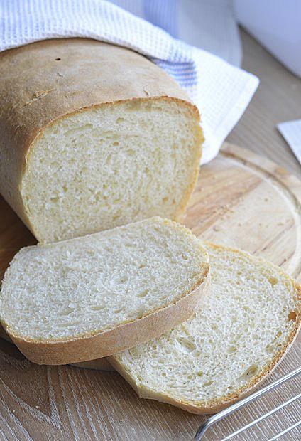 Манный хлеб