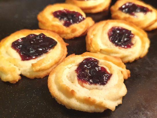 Печенье «Курабье бакинское»