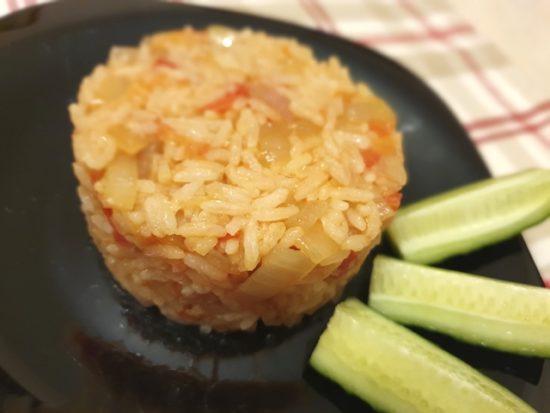 Кхао Пхат (жареный рис по-тайски)